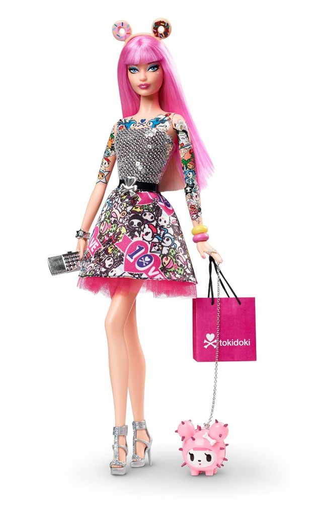 Bambole accessori fortura giocattoli milano for Bambole barbie