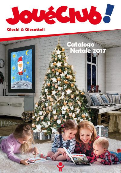 Catalogo Natale 2017 giocattoli