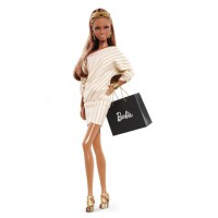 BARBIE X8257 FASHION DOLL CITY 2