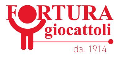 Fortura Giocattoli Milano