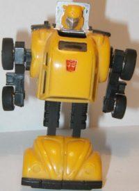 robotmode
