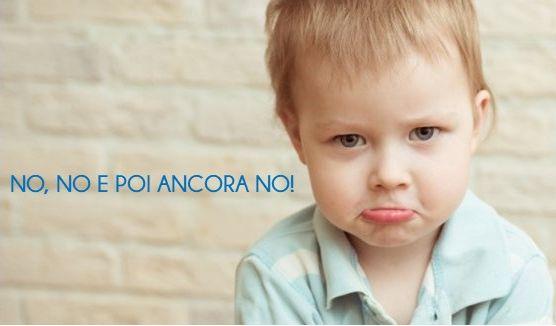NO NO E ANCORA NO